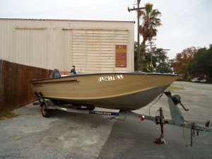 boat for sale in daytona beach florida