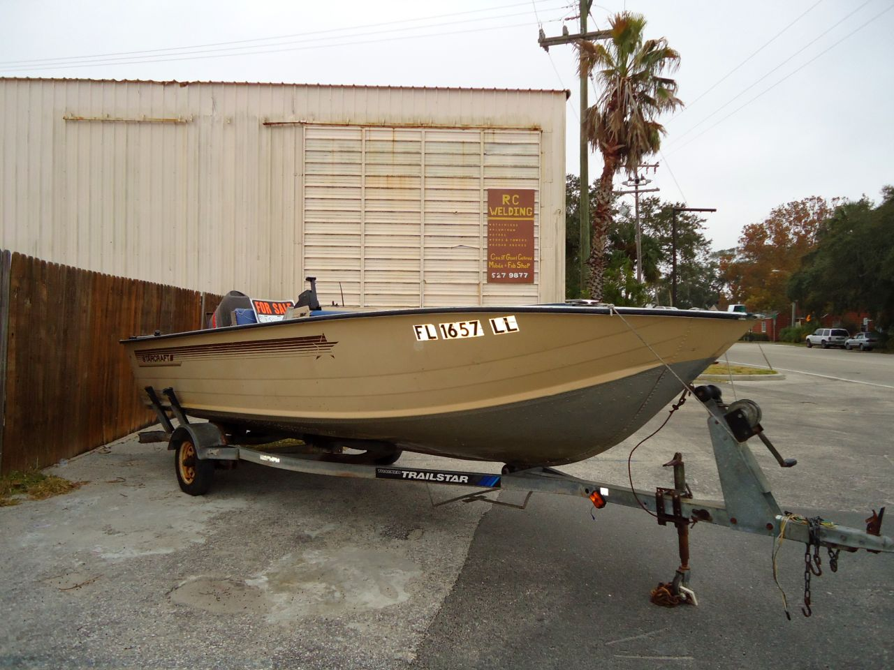 Craigslist Daytona Beach Florida >> Small Boat Plans And Kits