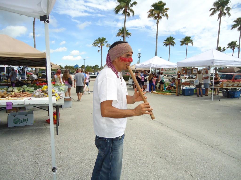 AMARU pan flute