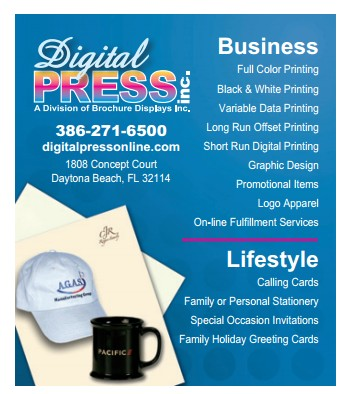 digital press online daytona beach fl