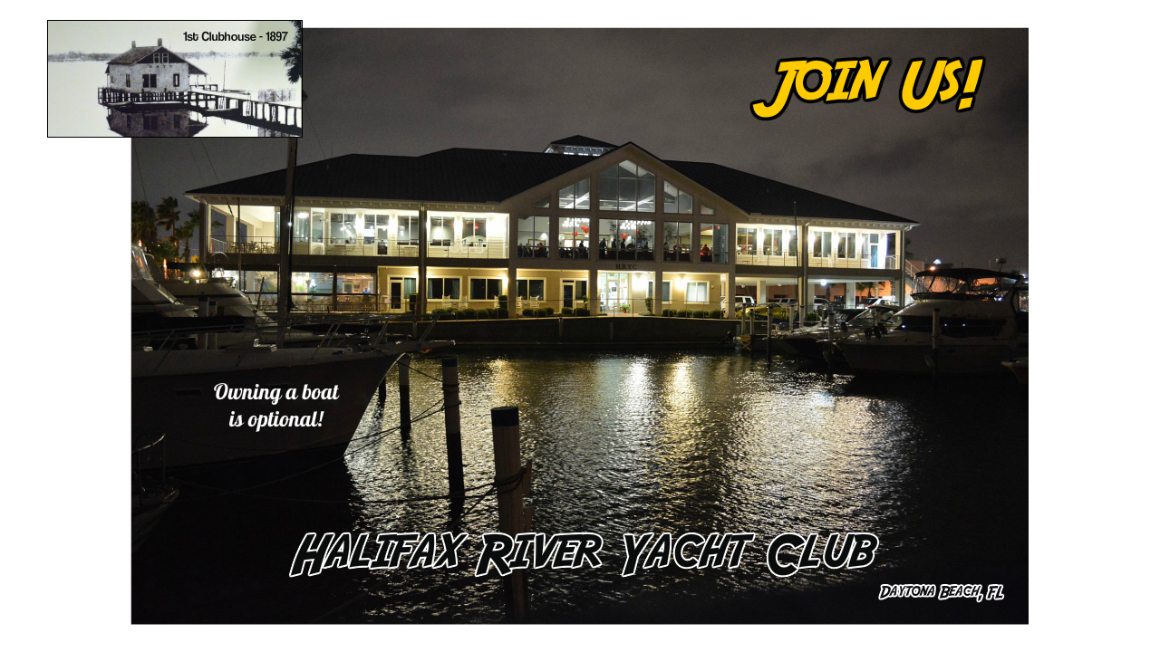 halifax river yacht club daytona beach fl