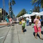 Daytona Beach, FL - Halifax Art Festival 2012-1
