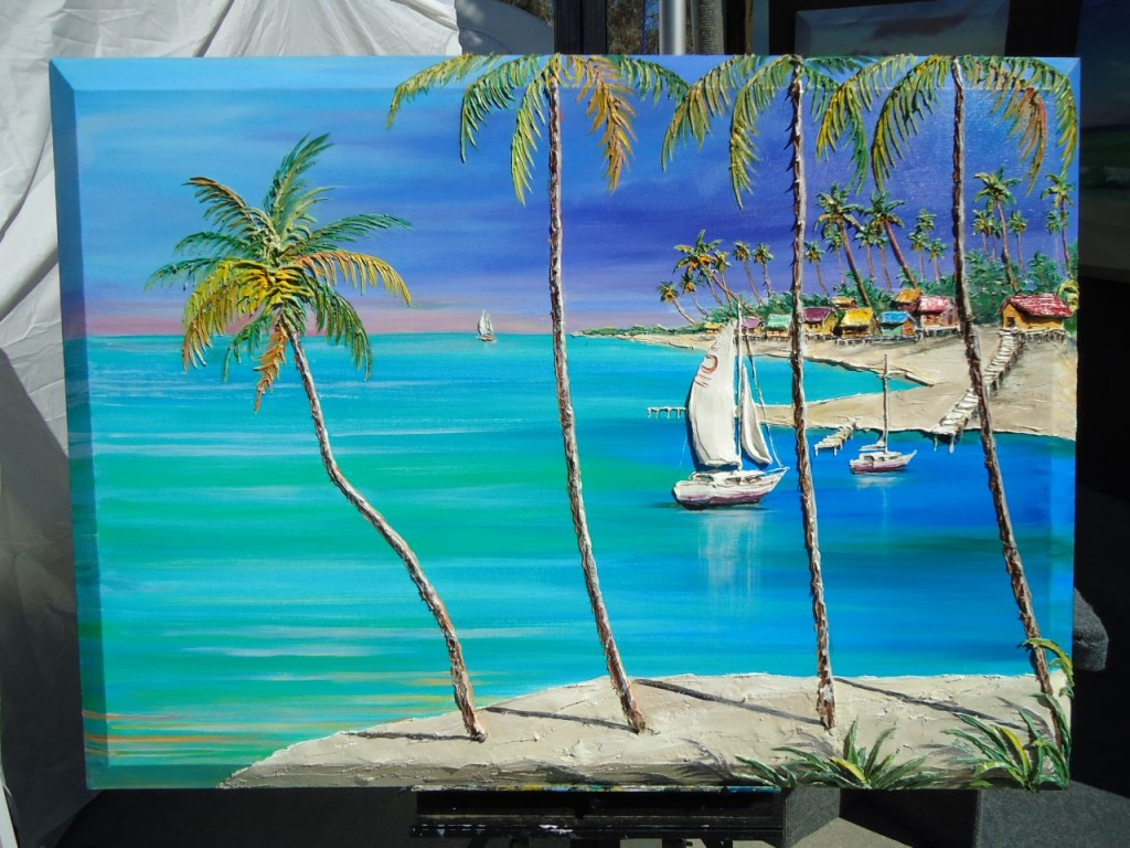 Daytona Beach, FL - Halifax Art Festival 2012-8