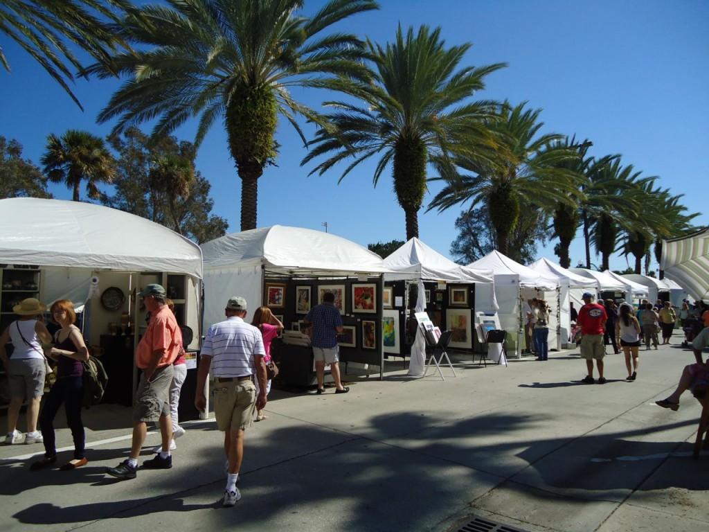 Daytona Beach, FL - Halifax Art Festival 2012-9