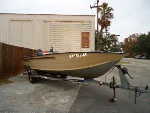 boat for sale in daytona beach florida