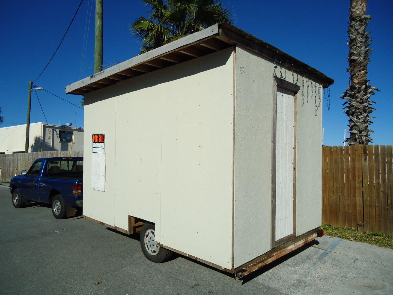 storage trailer daytona beach fl
