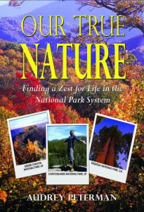 Our_True_Nature by Audrey Peterman