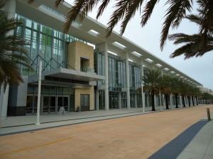 Ocean Center Daytona Beach FL