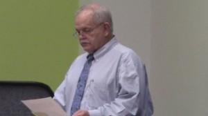 John Kizer Volusia County Business Retention