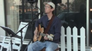 August Wenger Musician Daytona Beach FL