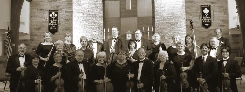 daytona solisti chamber orchestra
