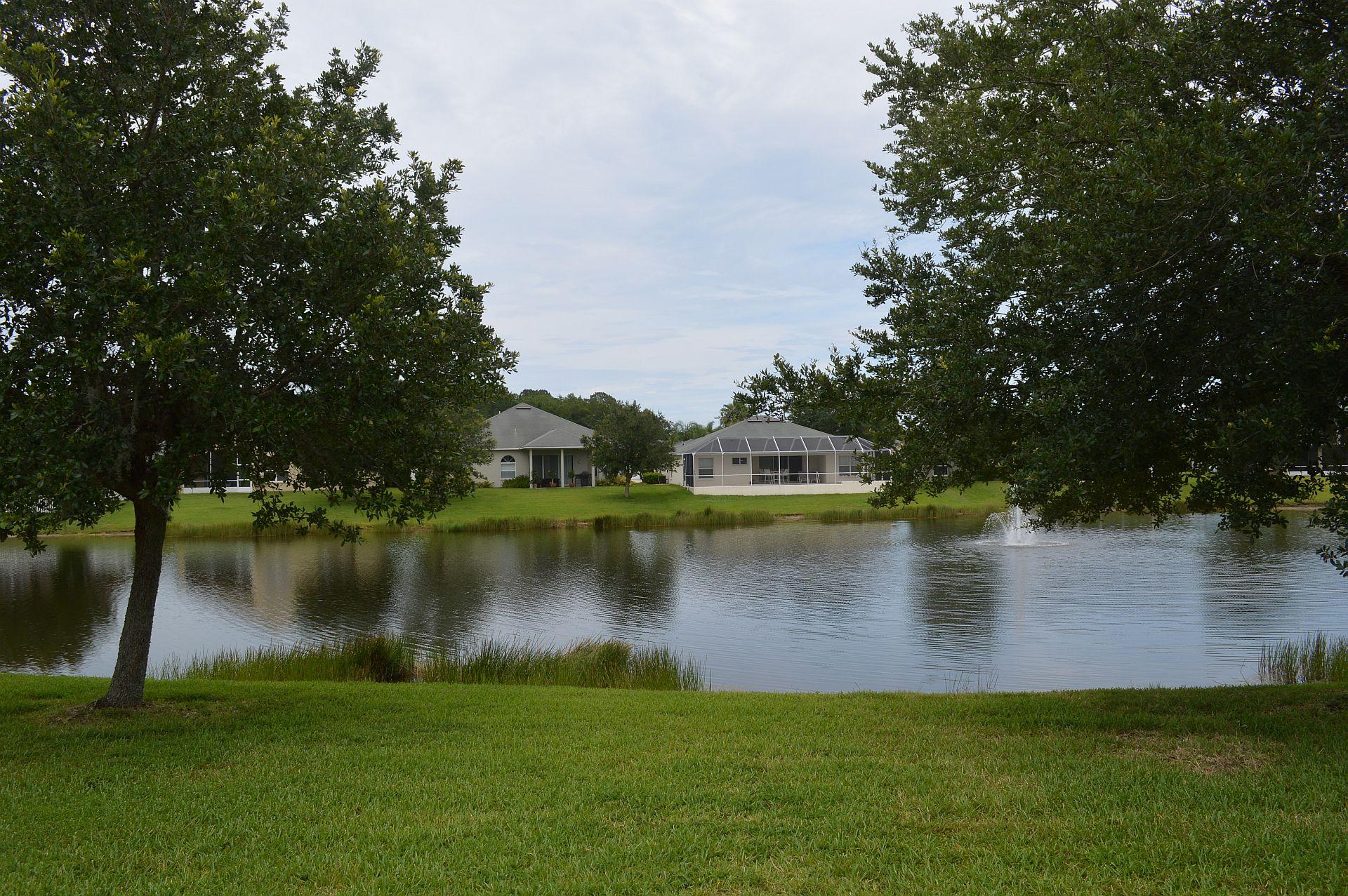 Waters Edge Port Orange Florida