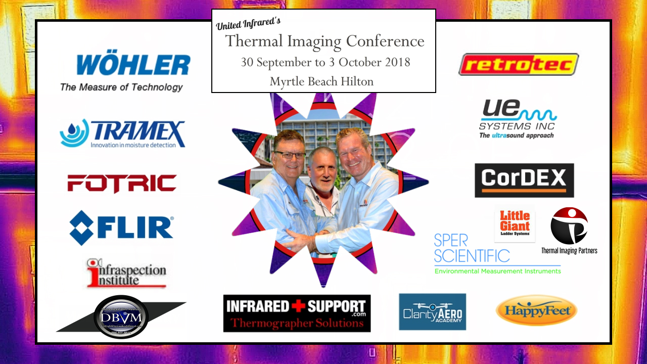 Thermal Imaging Conference 2018