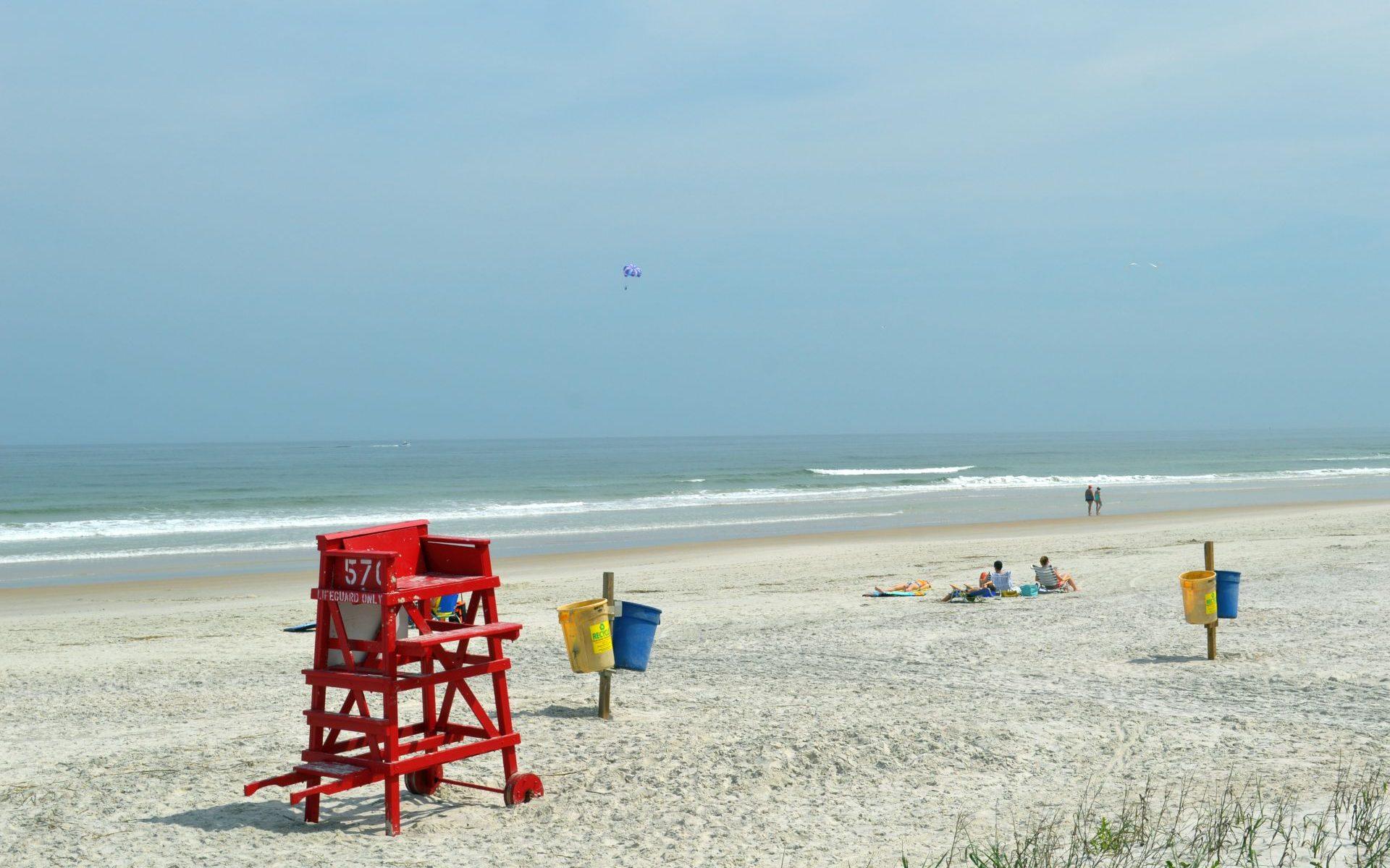 North Turn beach