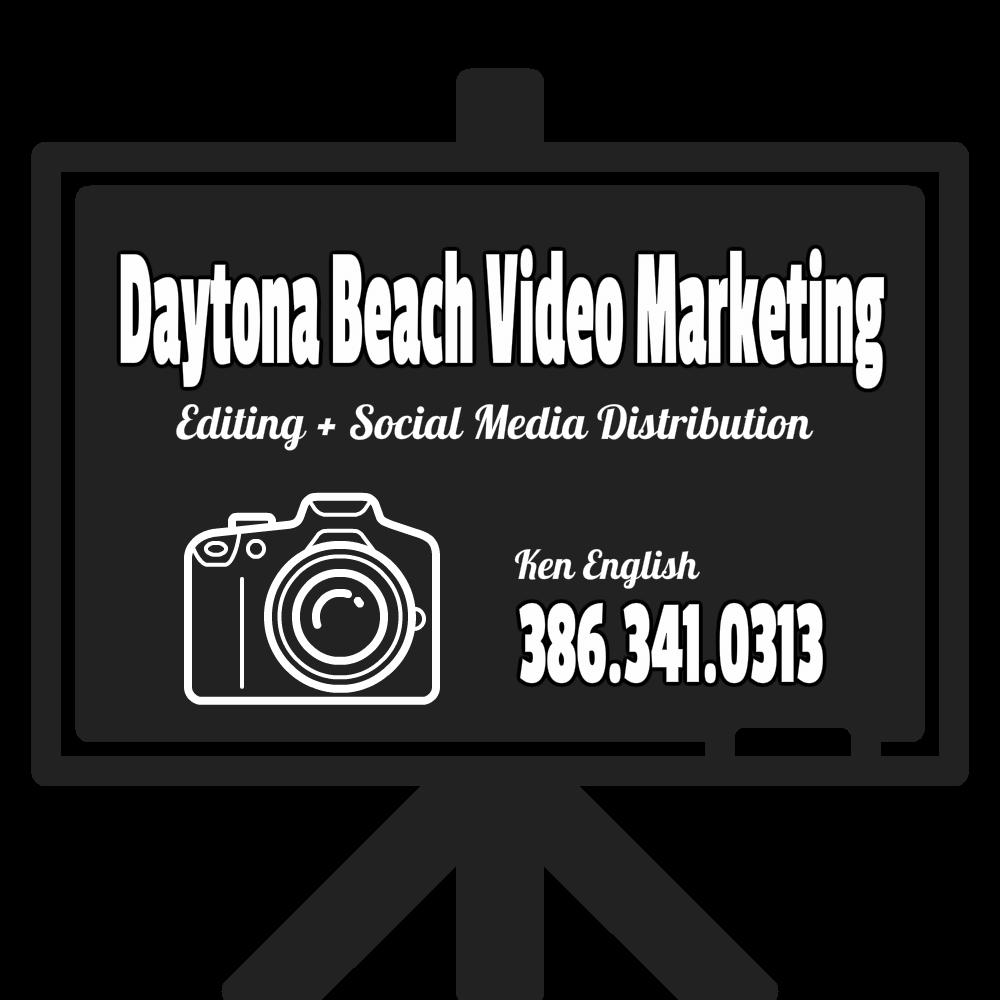 daytona beach video marketing