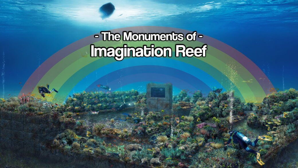 Coral Reef Restoration Starts Here